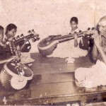 South Indian Music