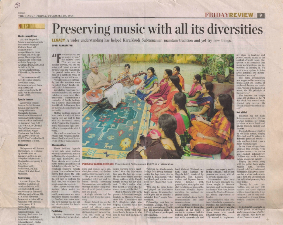 2006-12-29-preserving-music-with-all-its-diversities